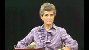 Nina Pierpont interviews Mark Cool & Annie Hart Cool