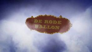 Schoolopdracht: Trailer voor 'De Rode Ballon'