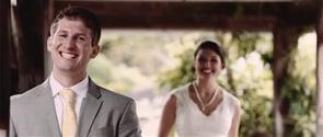Kathleen + Kyle Cinematic Wedding