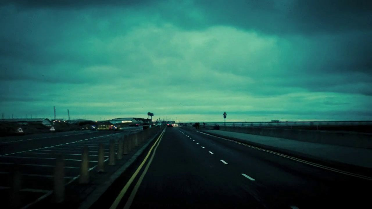 Coast Road Blues