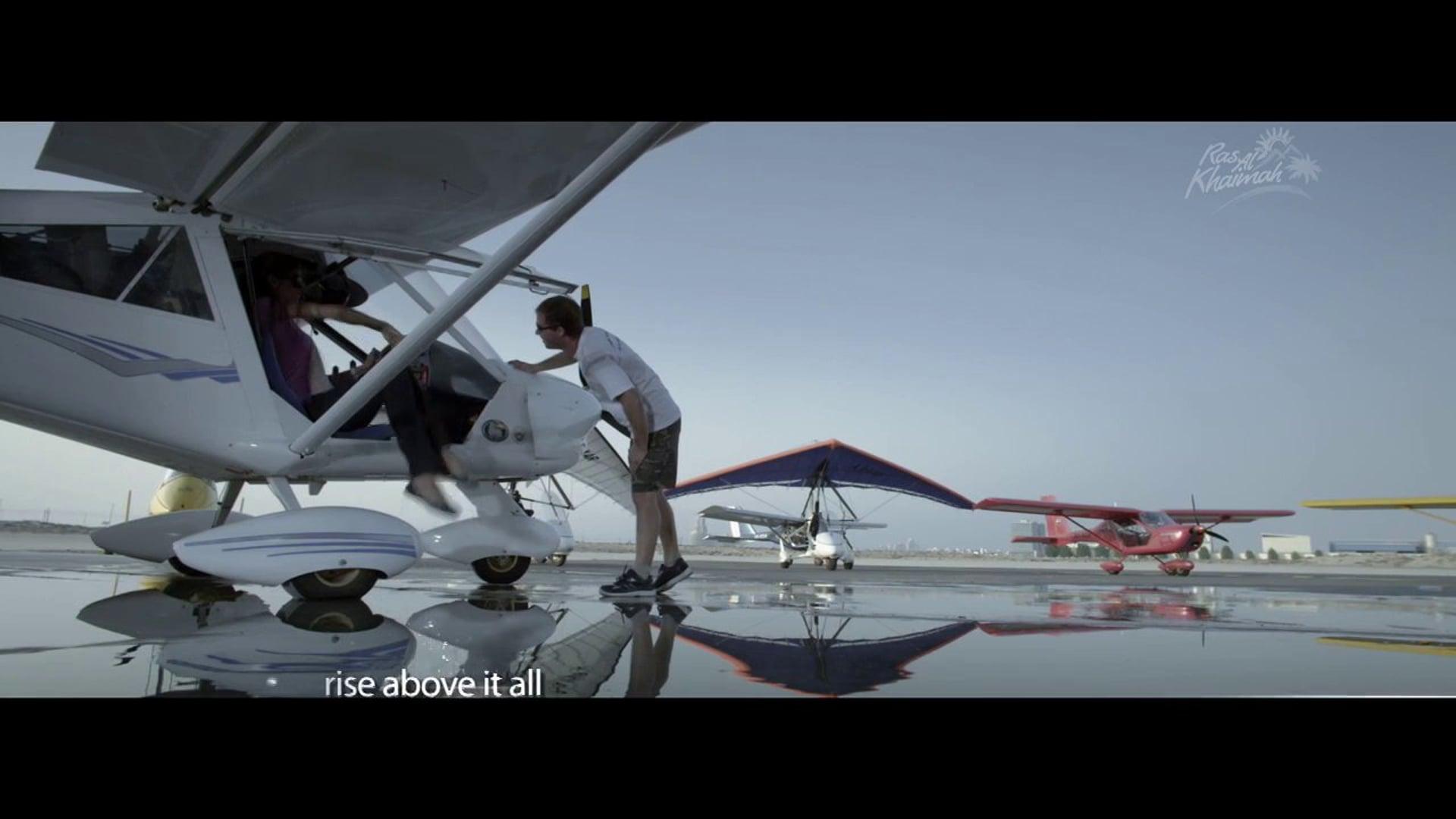 Ras al-Khaimah Toursism Film