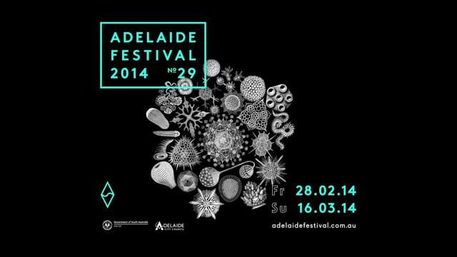 Adelaide Festival Program TVC