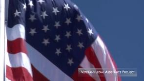 Veteran's Legal Assistance Project