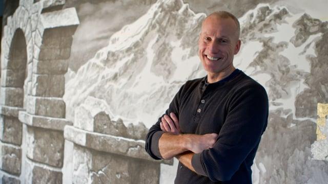 Cleveland Institute of Art: Alumni Profile - George Kozmon