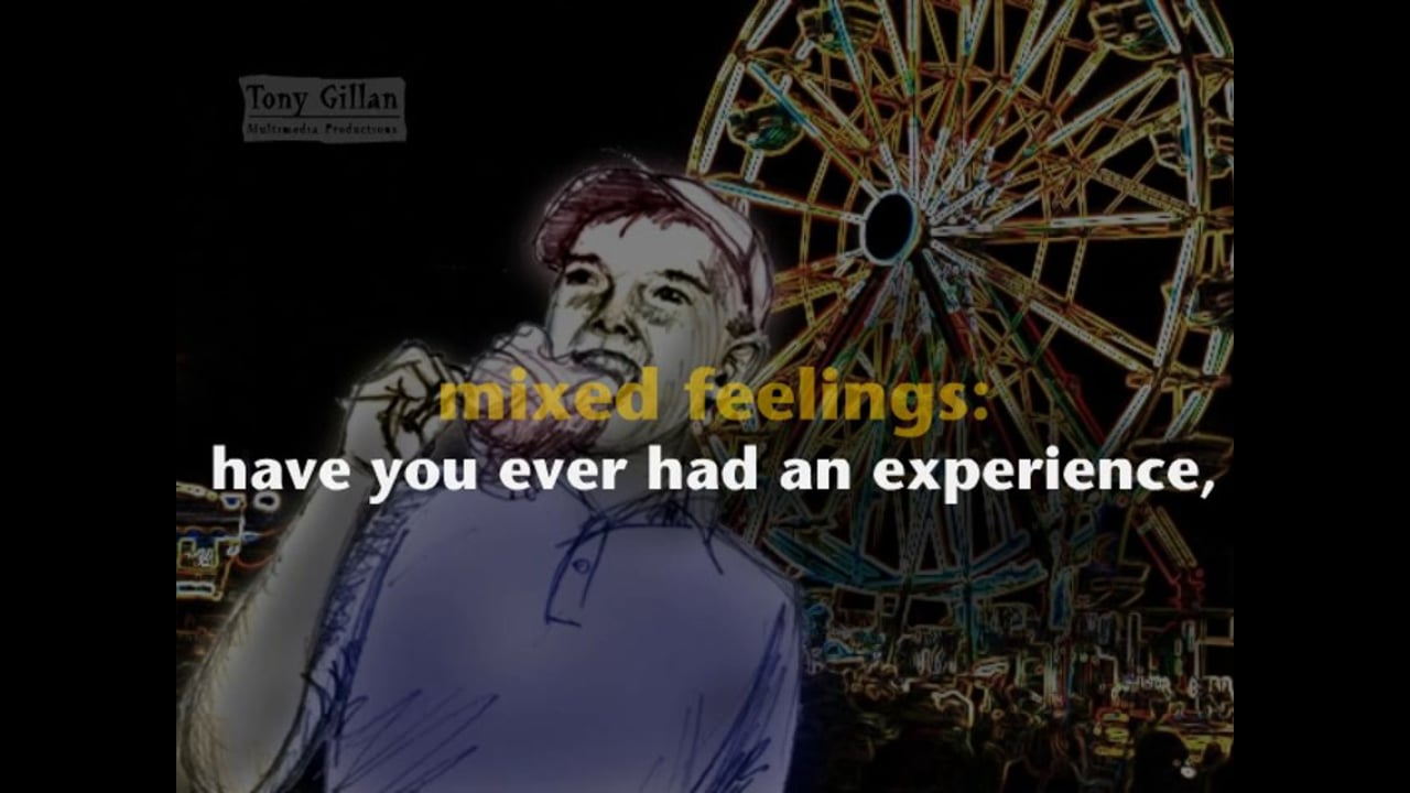 C059 - Mixed Feelings