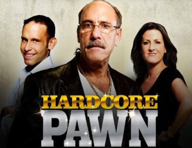HARDCORE PAWN - EP505