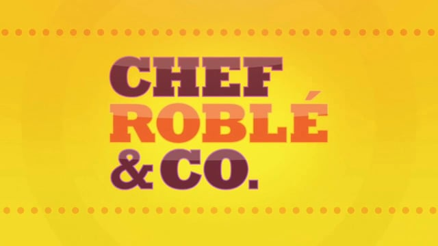 Chef Roble & Co. - EP103