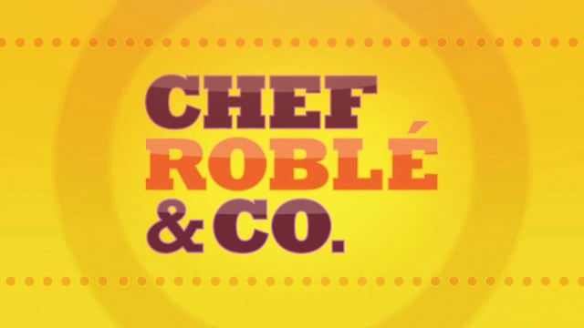 Chef Roble & Co. - EP102