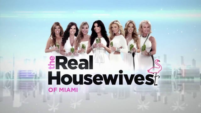The Real Housewives of Miami - EP103