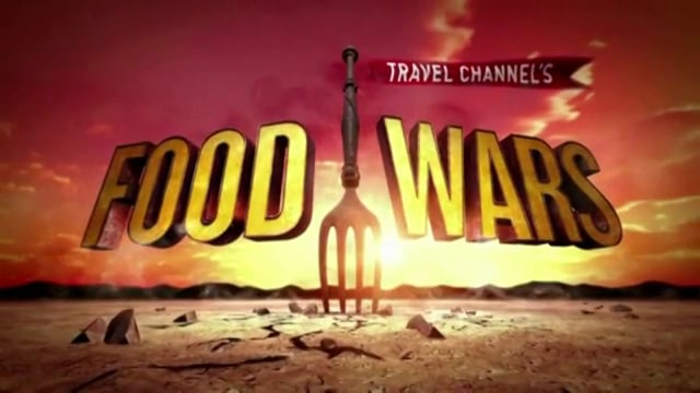 Food Wars - EP106