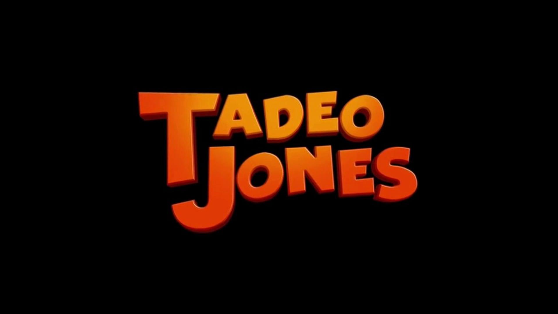 The adventures of Tadeo Jones | Game