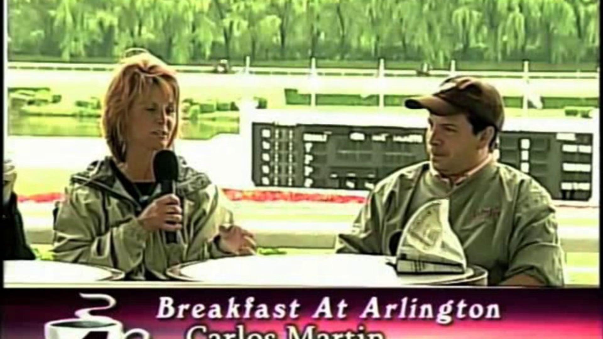 Breakfast Arlington 2008