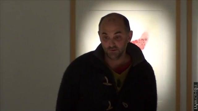 Didier Hamey - Déambulation