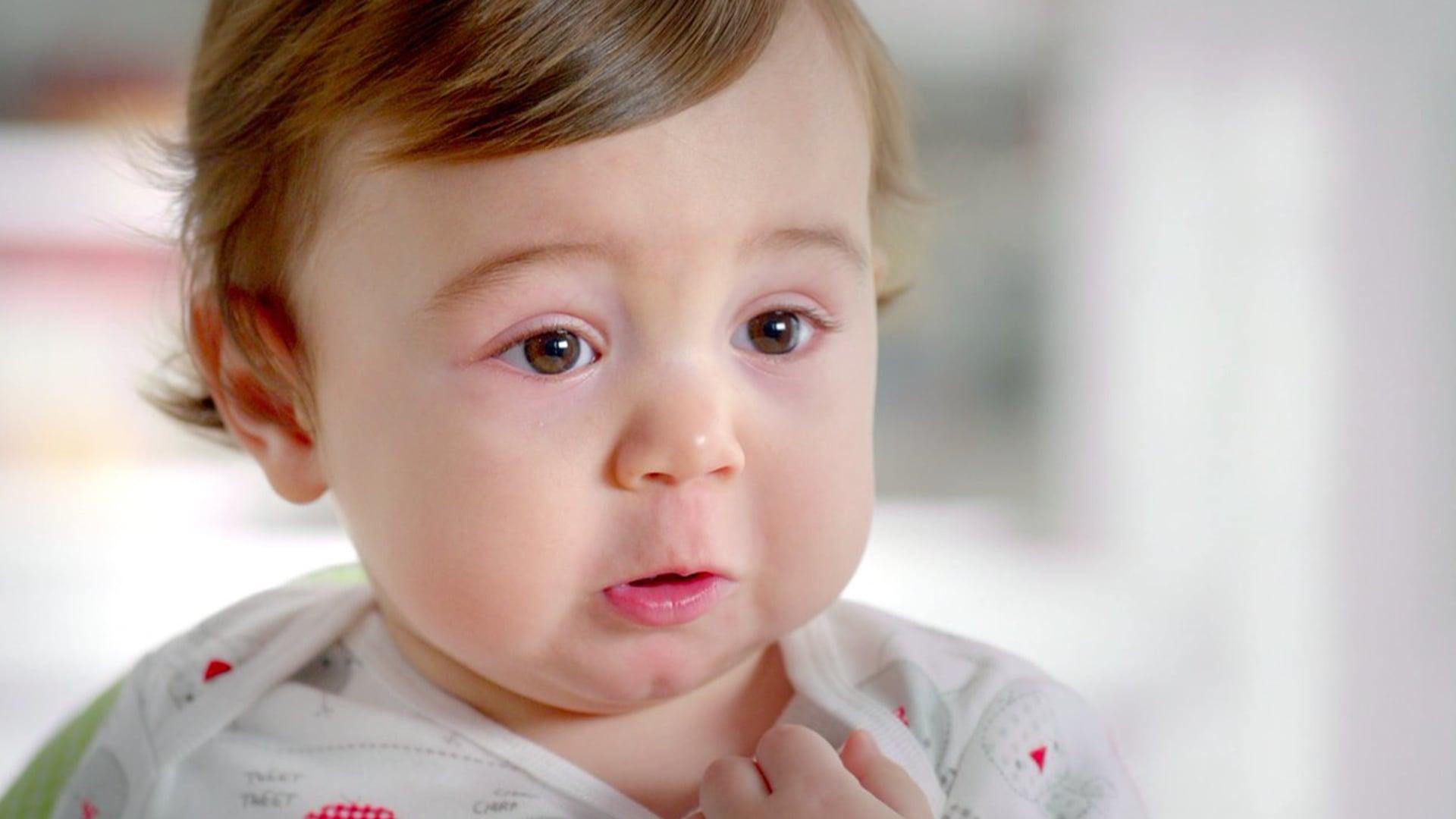 Vodafone Baby (Director's Cut)