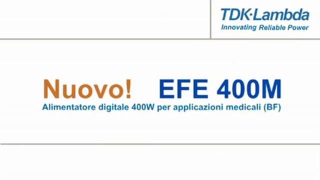 EFE400M 400W Medical