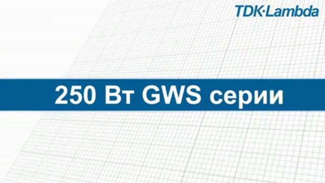 GWS250