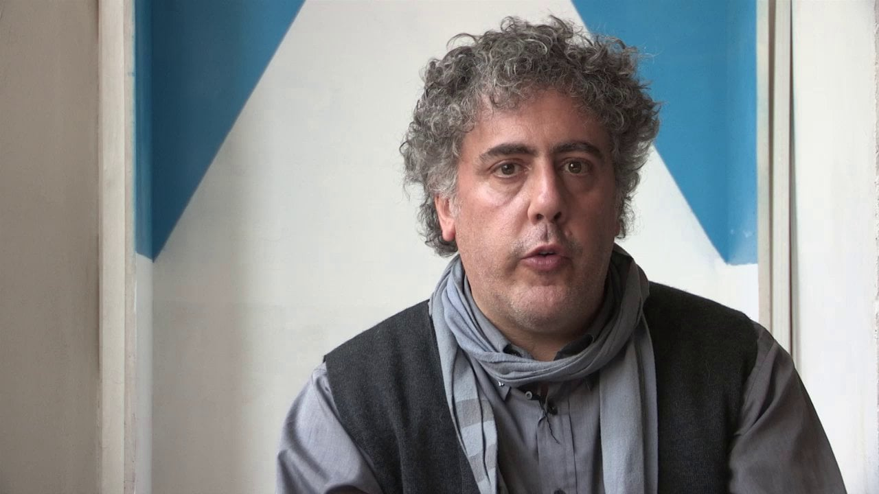 Ron Haviv: Utilizing Photography in the Classroom, Foundry Photojournalism Workshop 2013