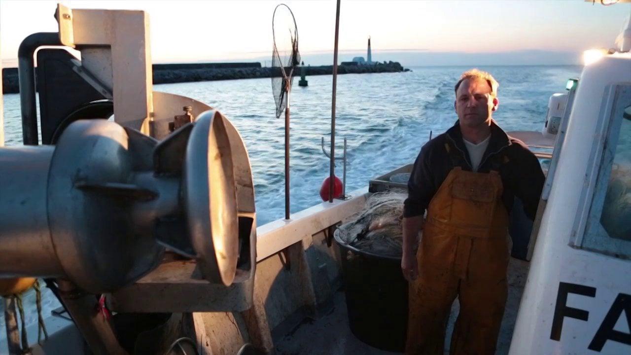 Une autre pêche existe, rencontre avec des pêcheurs artisanaux
