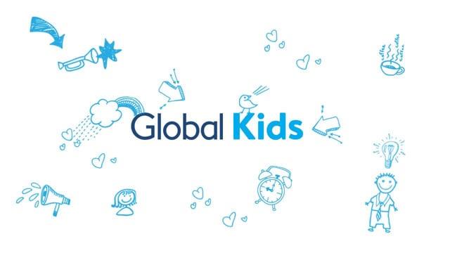 Global Mind - Video - 3