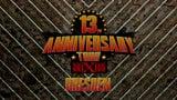 wXw 13th Anniversary Tour 2013: Dresden