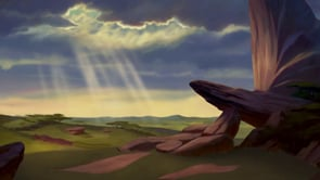 THE LION KING WITHOUT ANIMALS