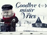 Auf Wiedersehen, Herr de Vries!