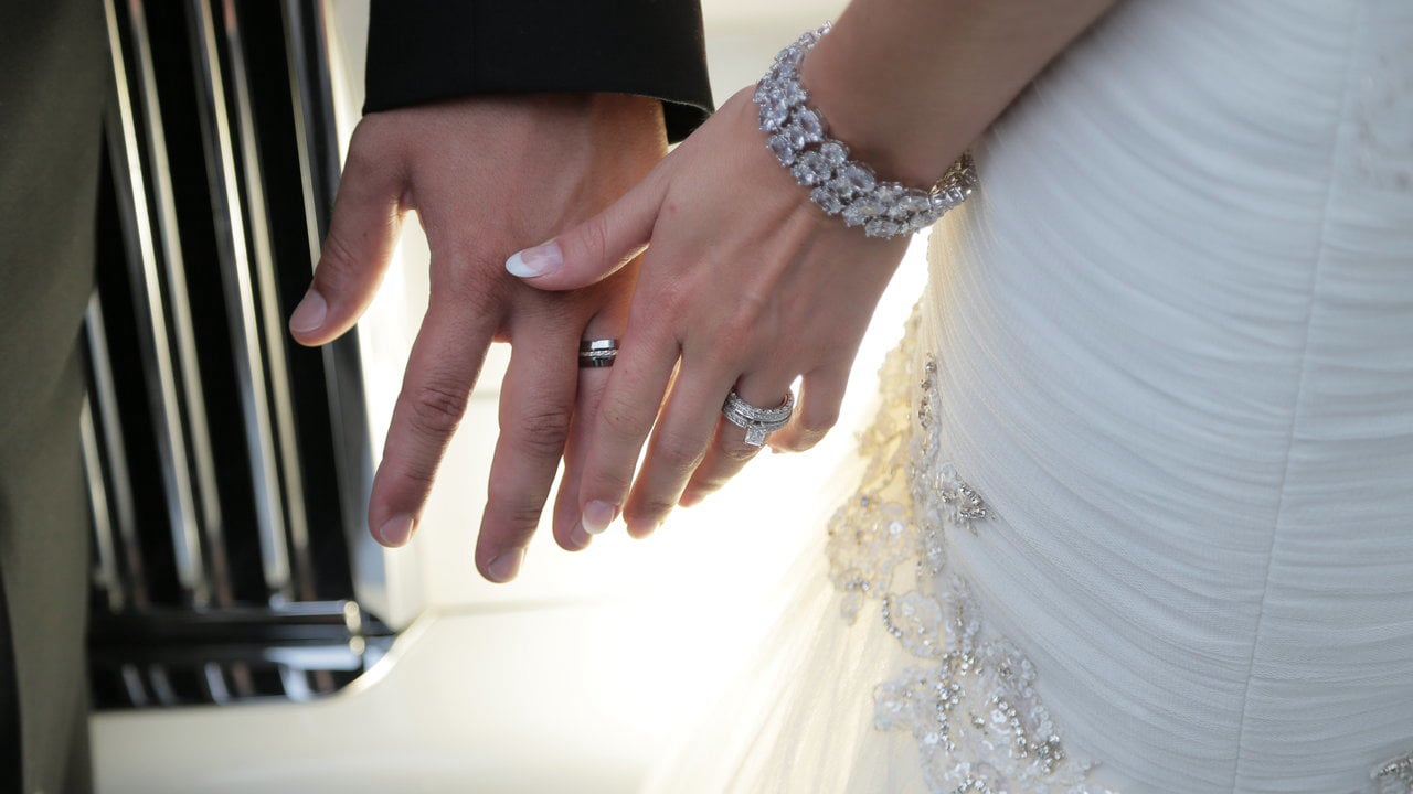 Diana & Victor's Wedding Video Highlights