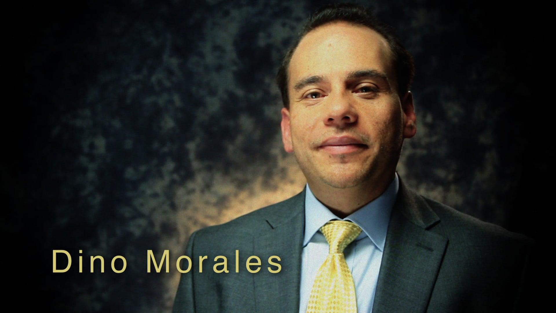 DINO MORALES
