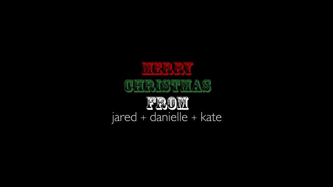 Merry Christmas 2013 from SidebySide Cinema