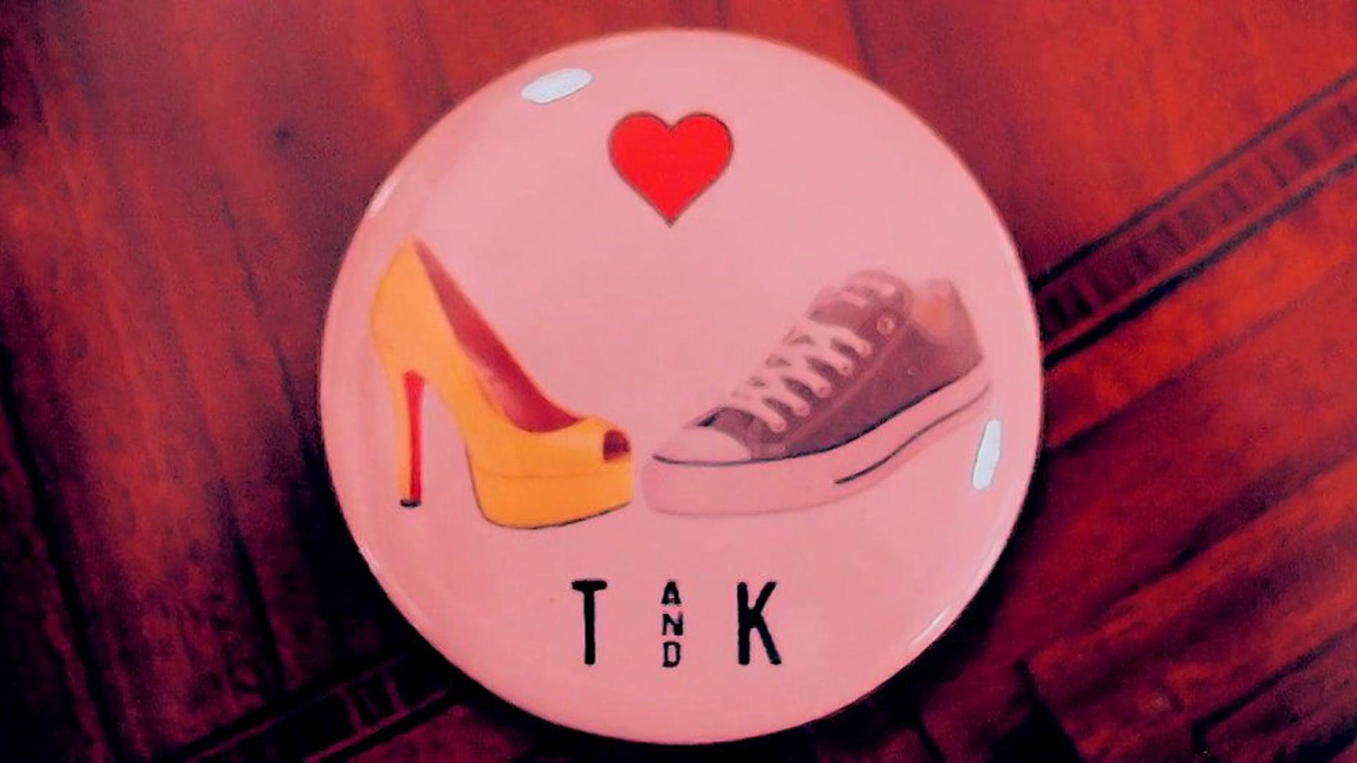 T&K's Non-Wedding!