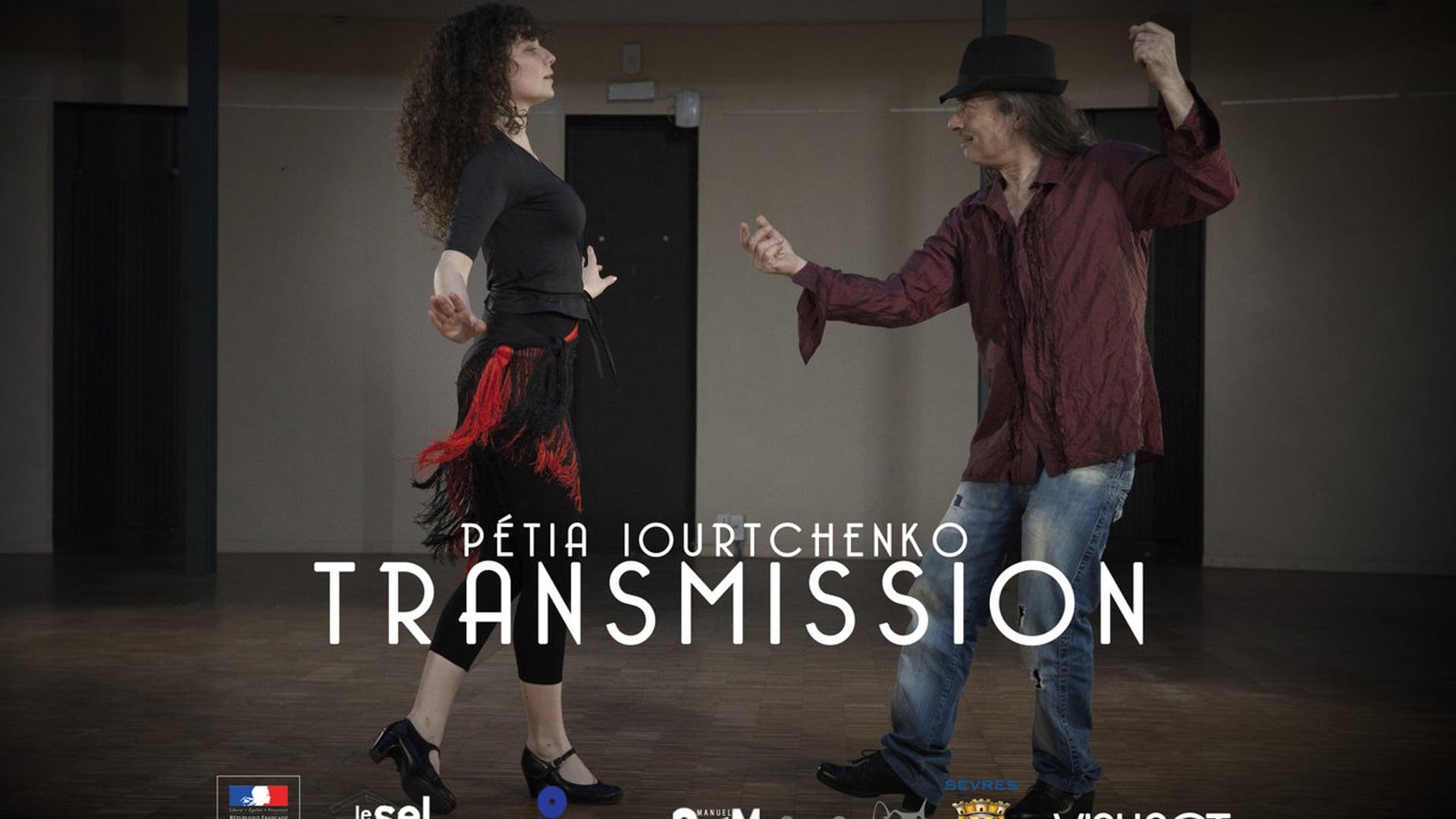 TRANSMISSION - Documentary dance creation