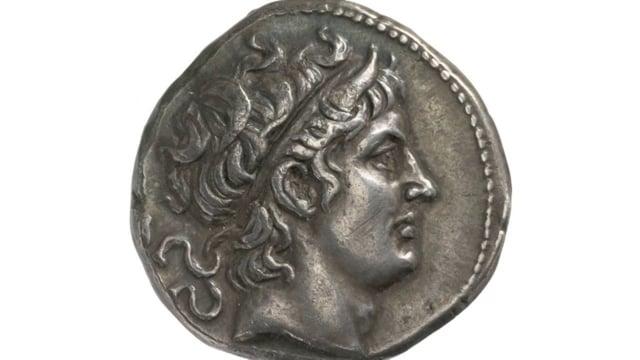 Euboia, um 290 v. Chr.