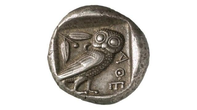 Laurion, um 460 v. Chr.