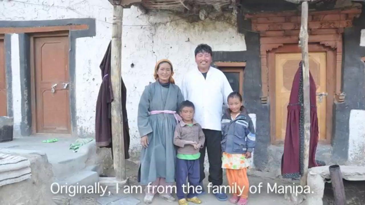 Tsewang Dorje