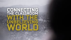 Bevin Center for Missions Promo