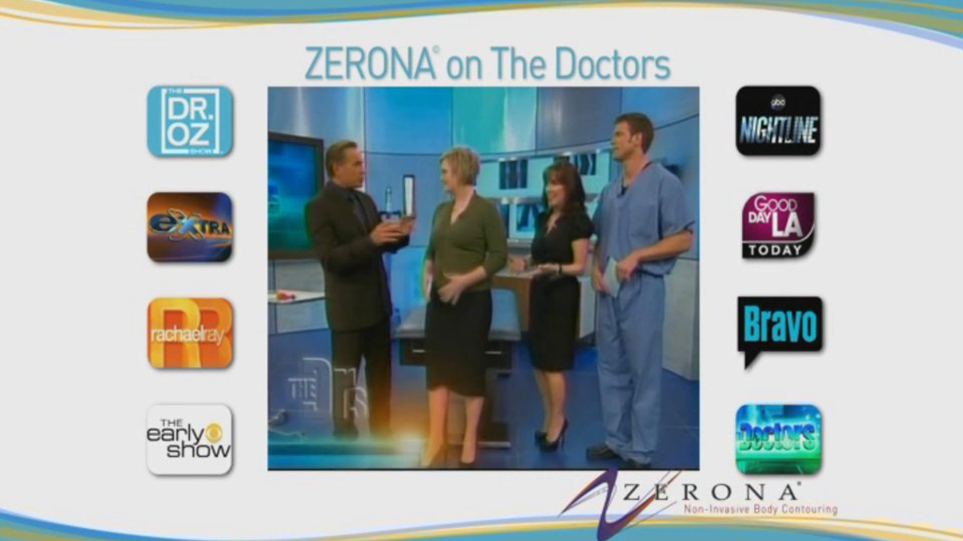 Zerona Overview