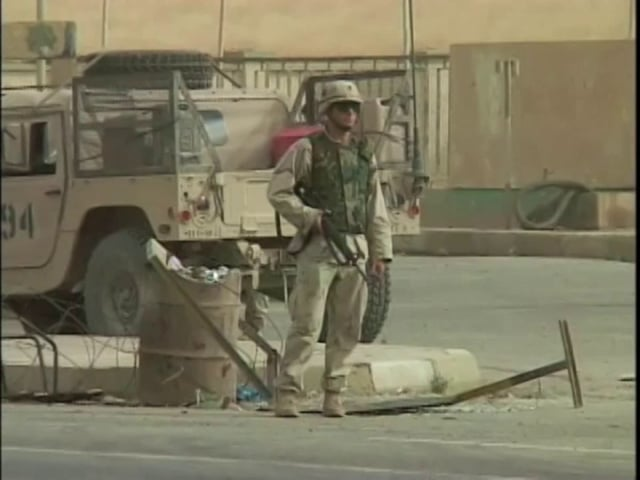 """""""After Saddam""""  –  Discovery Times Channel -- 2003"""