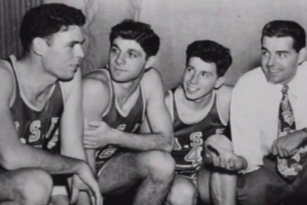 Basketball Guru: The USF Dons