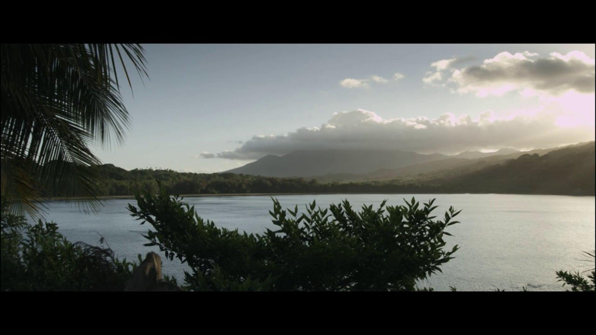 Paton Trailer