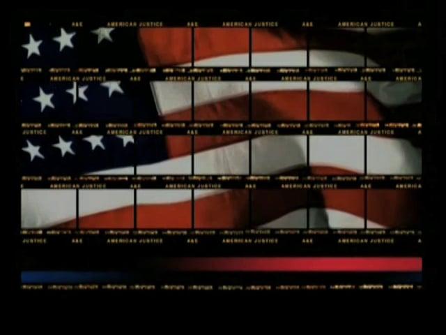 """""""The Excedrin Killings"""" -- A&E -- 2004"""