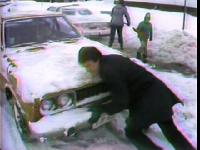 """""""1979 Election Blizzard""""/""""Storm Stories"""" -- The Weather Channel -- 2004"""