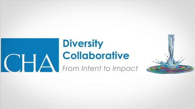CHA Diversity Collaborative 2013