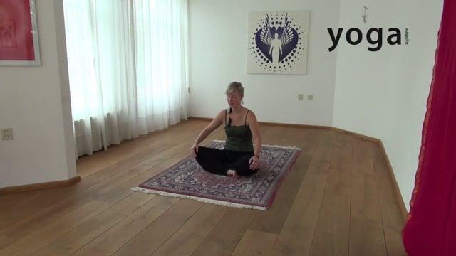 Verwarmende meditatie