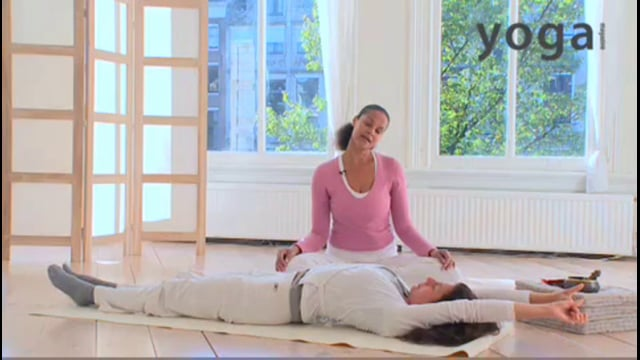 Yoga Nidra: Savasana voor gevorderden