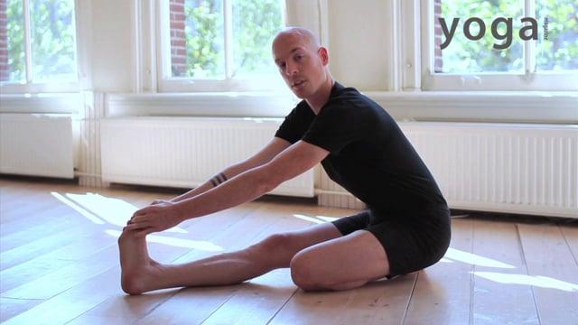 2 Hatha oefeningen voor innerlijke balans