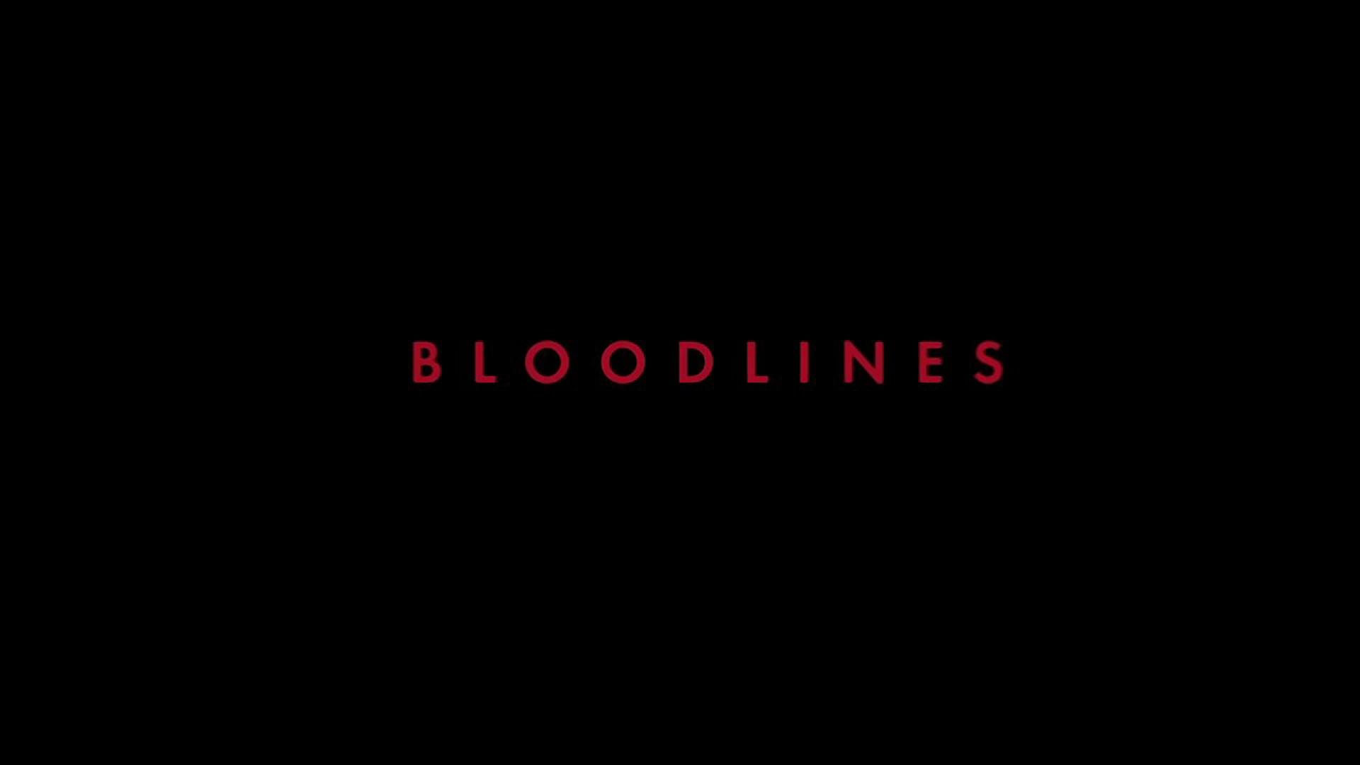 Bloodlines (2014) Teaser