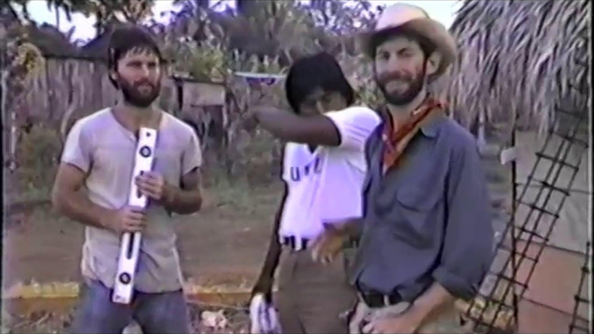 Construction Brigade 1984
