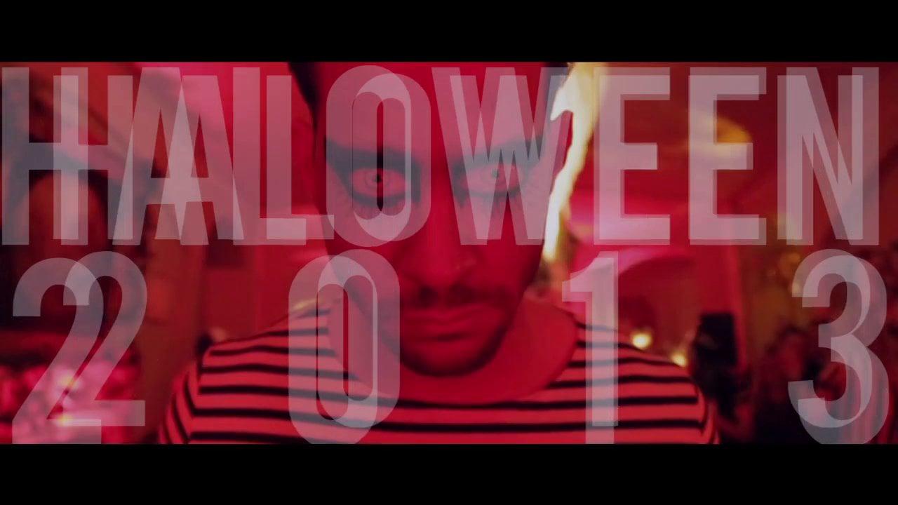 LOVE BRUNCH   HALLOWEEN 2013