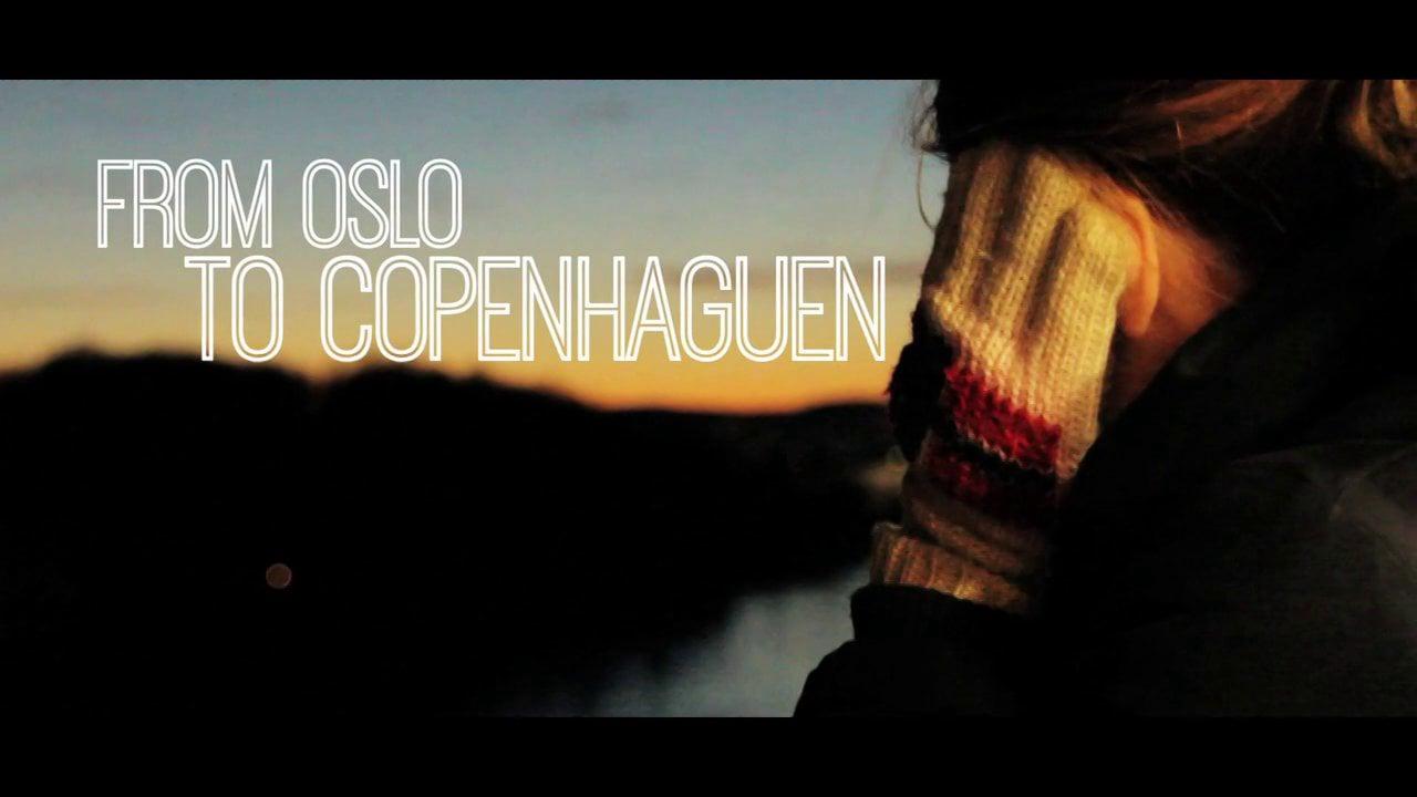 Ferry Oslo - Copenhagen :  a fantastic journey on the North Sea