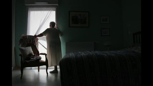 Amelie Losier . Les Mots s'envolent: la memoire en exil
